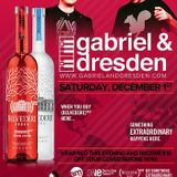 Gabriel & Dresden - Live @ Beta Nightclub (Denver) - 01.12.2012