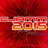 CJAMM: CJ's Amazing Music TRIPLEMASH 2015