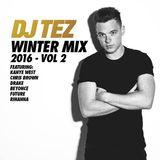 DJ TEZ WINTER MIX VOL 2