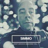 Deep Groove Sessions Vol.1