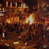 Riot - Blockade - Commune