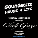 Sunday Mix Show by Charly Georges - Maxx Revival ( Dimanche 10 Fevrier 2013 )