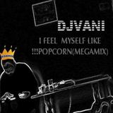 DJVANI-I FEEL  MYSELF LIKE!!! POPCORN(MEGAMIX)