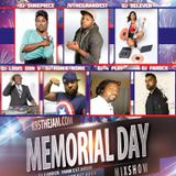 K95 The Jam Memorial Day Mixshow