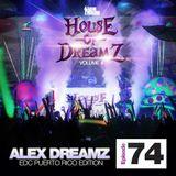 CK Radio - Episode 74 (09-24-13) - Alex Dreamz