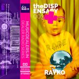 the DISPENSARY #003 by Rayko