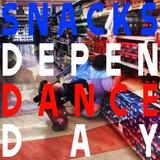 DJ SNACKS - depenDANCEday