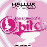 HALLUX MAKENZO - The Sound Of A Bitch 002