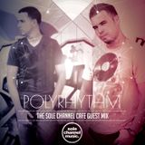 SCCGM001 - PolyRhythm - Sole Channel Cafe Guest Mix - Sept. 2016