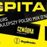 Zagraj na HOSPITALITY – Konkurs na najlepszy polski mix d'n'b mixed by sunekosuri