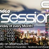 Tucandeo pres In Sessions Episode 001 live on AH.fm