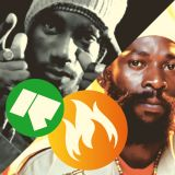 KINGS OF THE EARTH: SIZZLA AND CAPLETON (1995-2001)