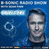 B-SONIC RADIO SHOW #211 by Sean Finn