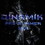 DINAMIK Pre - Summer Mix