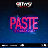 Paste SocaMix 2019