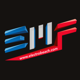 KSHMR - Live @ ElectroBeach Festival 2017 (France) Full Set