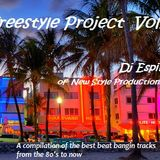 Old School Freestyle Project Vol 1 - DJ Espin