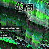 Audioexploitcast #012 by BURRO