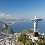 Patricks Timemachine goes Brasil