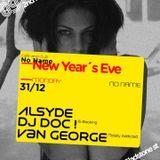 01 - Alsyde LIVE - 3 Million Ways 042 @ TM radio [ 19-jan-2013 ]