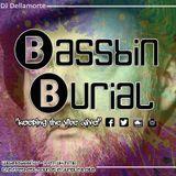 The Bassbin Burial with Dellamorte - Urban Warfare Crew - 04.07.2018