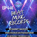 HANNEY MACKOLL PRES BEAT MUSIC RECORDS EP 446