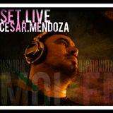 Session Mol 0609 - Cesar Mendoza (Patomix Latindrums)