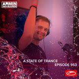 A State of Trance Episode 953 – Armin van Buuren