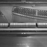 piano, forte: a 2015 mix