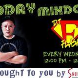 DJ Flash-Midday Mixdown Oct 15 2014 (DL Link In The Description)