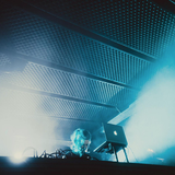 Violet - OEJ Label Showcase @ Le Batofar - Paris, 22/08/2015