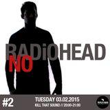 Kill That Sound 16 // No Radiohead #2