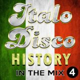 ITALO DISCO - History [In The Mix - 4]