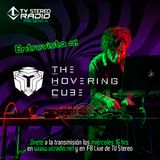 Live Act: The Hovering Cube