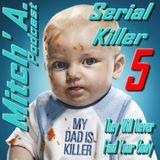 Mitch' A. @ Serial Killer 5 [Techno]