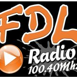 Débat legislative 2017 radio FDL