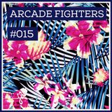 FINEST HOUR MIXTAPE #015 ARCADE FIGHTERS