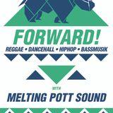 FORWARD! MIX OKTOBER 2012