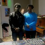 Jamie XX Presents: Good Times Radio w/ Sampha & Lil Silva - 20th October 2015