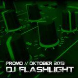 Promo // Oktober 2013