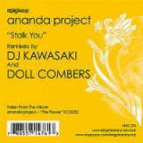 Ananda Project - Stalk You ( Dolls Combers Funky Squeeze Rmx)