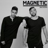 Magnetic Magazine Guest Podcast: Win & Woo