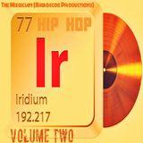 The Mixgician - Iridium Vol-2 (Hip Hop Classics)