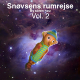 Snøvsens Rumrejse Vol. 2