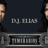 DJ Elias - Los Temerarios Vol.3