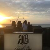 DeanDixon-Balearic Sunset LIVE @ RockBar.Sept17/17