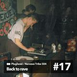 NTR S04E17B - Back to rave