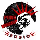 Punk Chicken Radio - Top The Cat's Ninja Tune Sunday Session