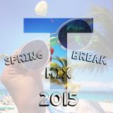 Thero Spring Break Mix - 2015