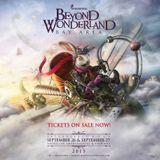 Tiesto - Live @ Beyond Wonderland 2015 (Bay Area) - 27.09.2015